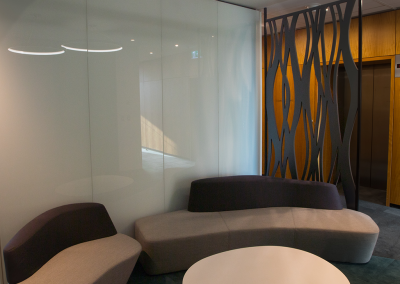 UNSW Global Head Office Reception 2