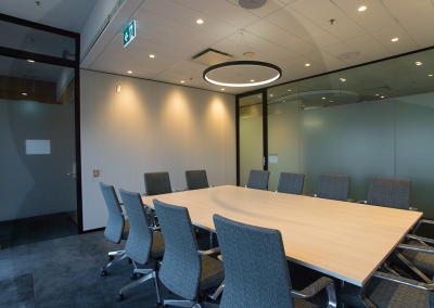 UNSW Global Head Office _ Meeting Room