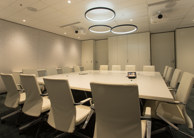 UNSW Global Head Office_Board Room