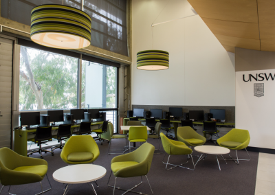 UNSW Global - Student Area _1